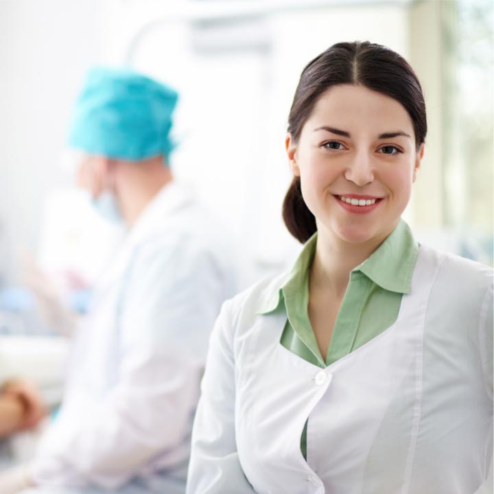 訪問看護師の強み